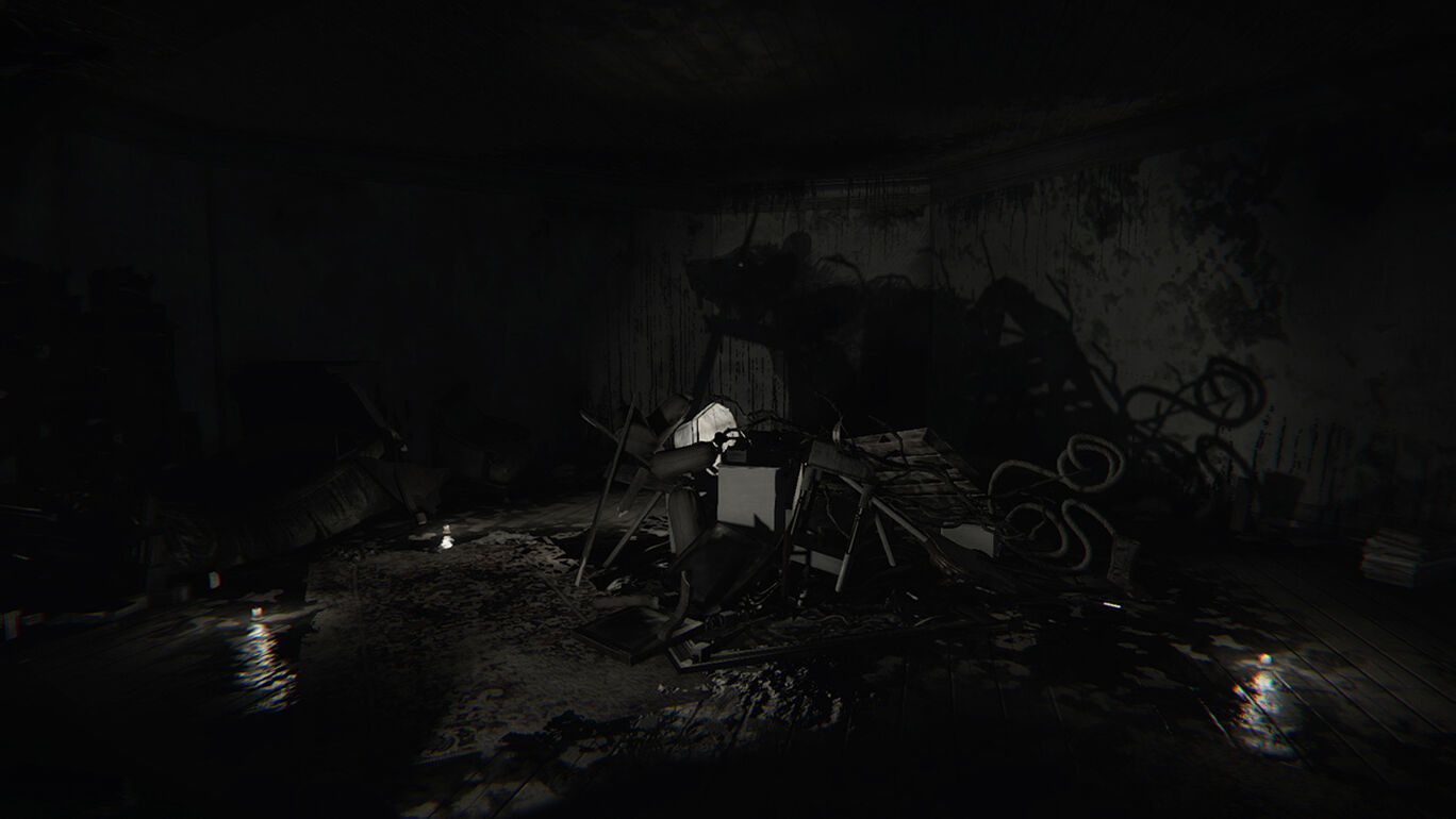 Layers of Fear: Legacy (レイヤーズ・オブ・フィアー:レガシー)