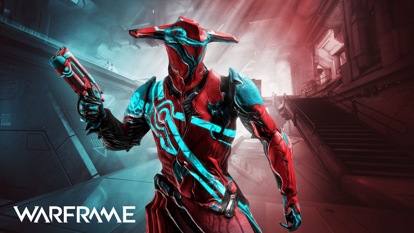 Warframe®: Esteem パック V