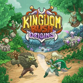 キングダムラッシュ オリジンズ (Kingdom Rush Origins)