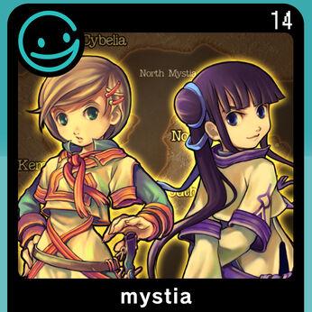 G-MODEアーカイブス14 mystia