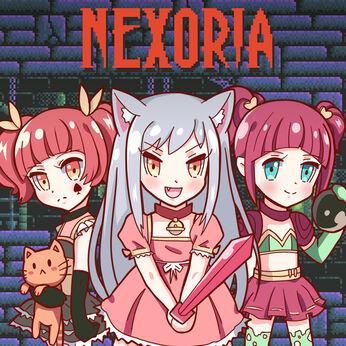 Nexoria: Dungeon Rogue Heroes