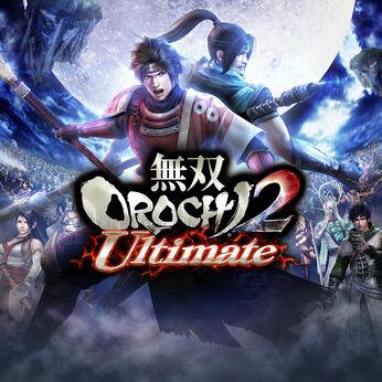 無双OROCHI2 Ultimate